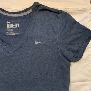 Nike | Dry Fit Women's Tee Shirt